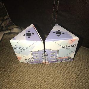 Deco Miami cuticle oil lavender